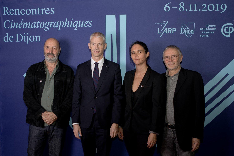 Les rencontres Cinématographiques de L'ARP arrivent dans la région ! – Pictanovo